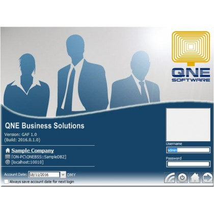 QNE Standard Version
