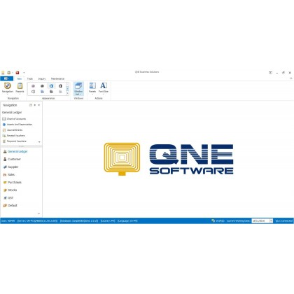 QNE Professional Version