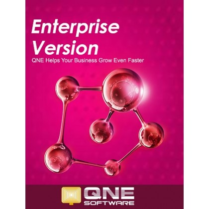 QNE Enterprise Solutions