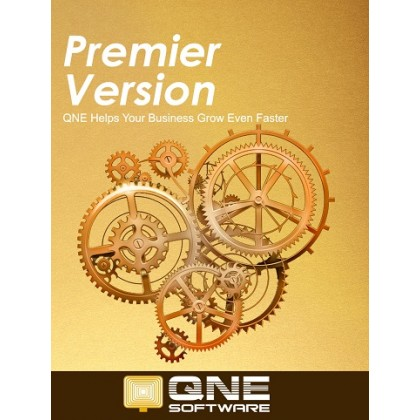 QNE Premier Version