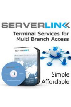 SERVERLINK - TERMINAL SERVICES FOR REMOTE ACCESS