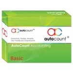AutoCount Basic Edition
