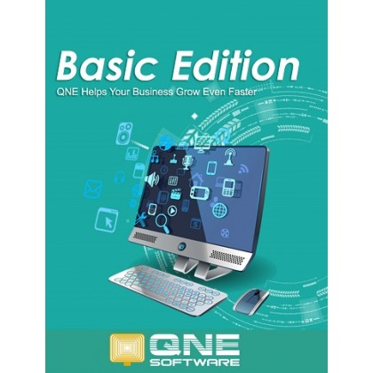 QnE Basic Edition