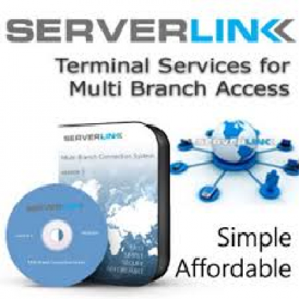 SERVERLINK -Unlimited users